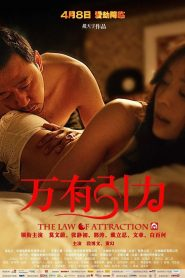 18+ THE LAW OF ATTRACTION (2011)
