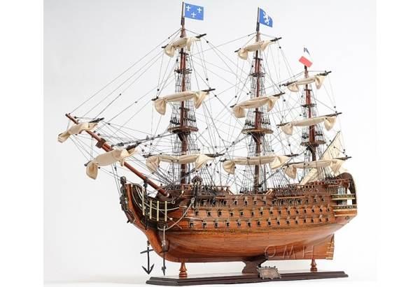 1700 S Royal Louis Tall Ship Gonautical