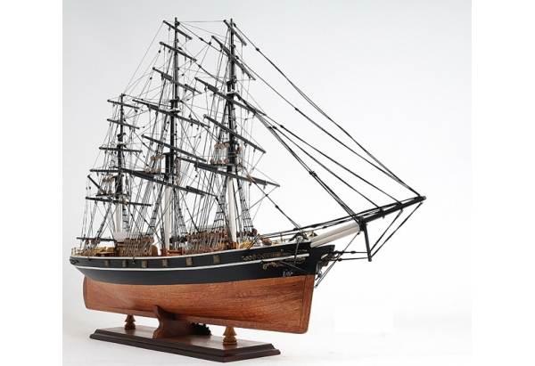 Cutty Sark Tall Ship Model  GoNautical