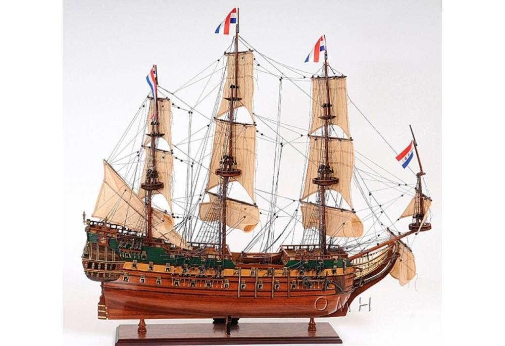 kitchen ceiling fans with lights www designs layouts friesland wooden ship model, tall frigate decor