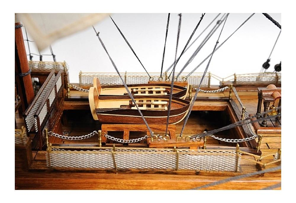 kitchen table lights complete cabinets hms victory wooden tall ship model