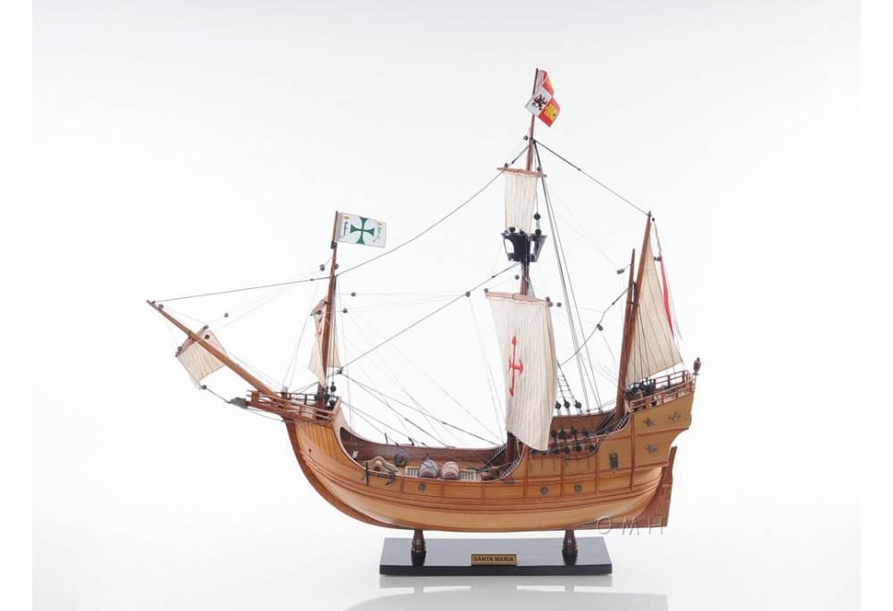 coastal kitchen table corner sink cabinet 1492 santa maria wooden model ship