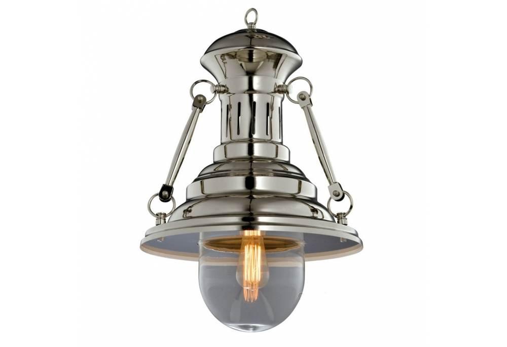 Nautical Industrial Style Pendant Light