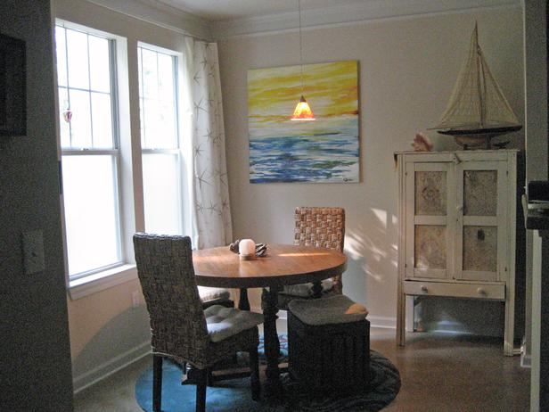 Decorating In Nautical Style Coastal Interior Decorating