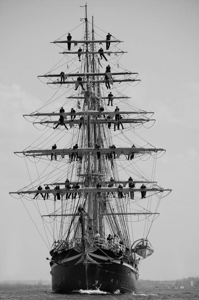 Historic Tall Ships