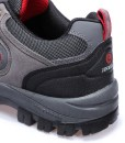 Breathable Windproof Climbing Men Shoes Outdoor Hiking Sneakers