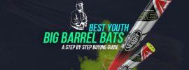 best big barrel bats