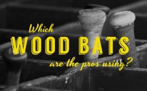 Best Wood Softball Bats