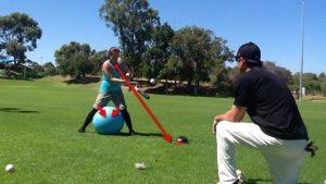 softball drilss