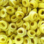 Cheese Tortellini Gondola Macaroni Products
