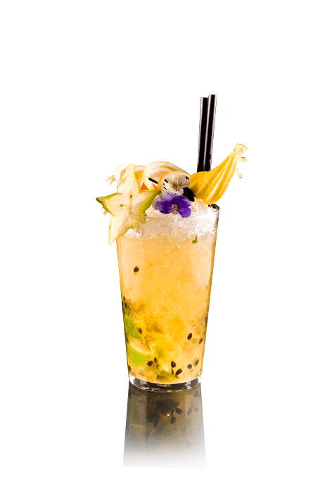 Seleccin coctelera  Gondoliere