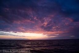 Sunset-rise