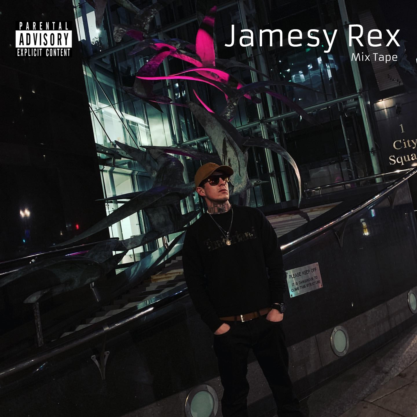 Jamesy Rex - Mix Tape