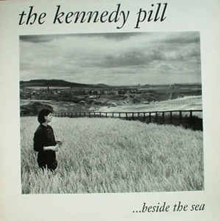 The Kennedy Pill