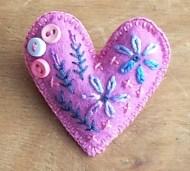 heart 4, by rita summers