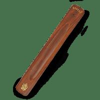 Wood Incense Holder | Gonesh Incense