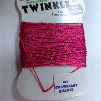 Twinkle Strawberry Quartz 200