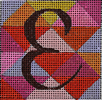Colors of Praise Alphabet Letters