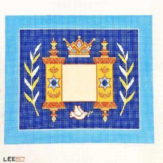 Torah and Crown Talllit