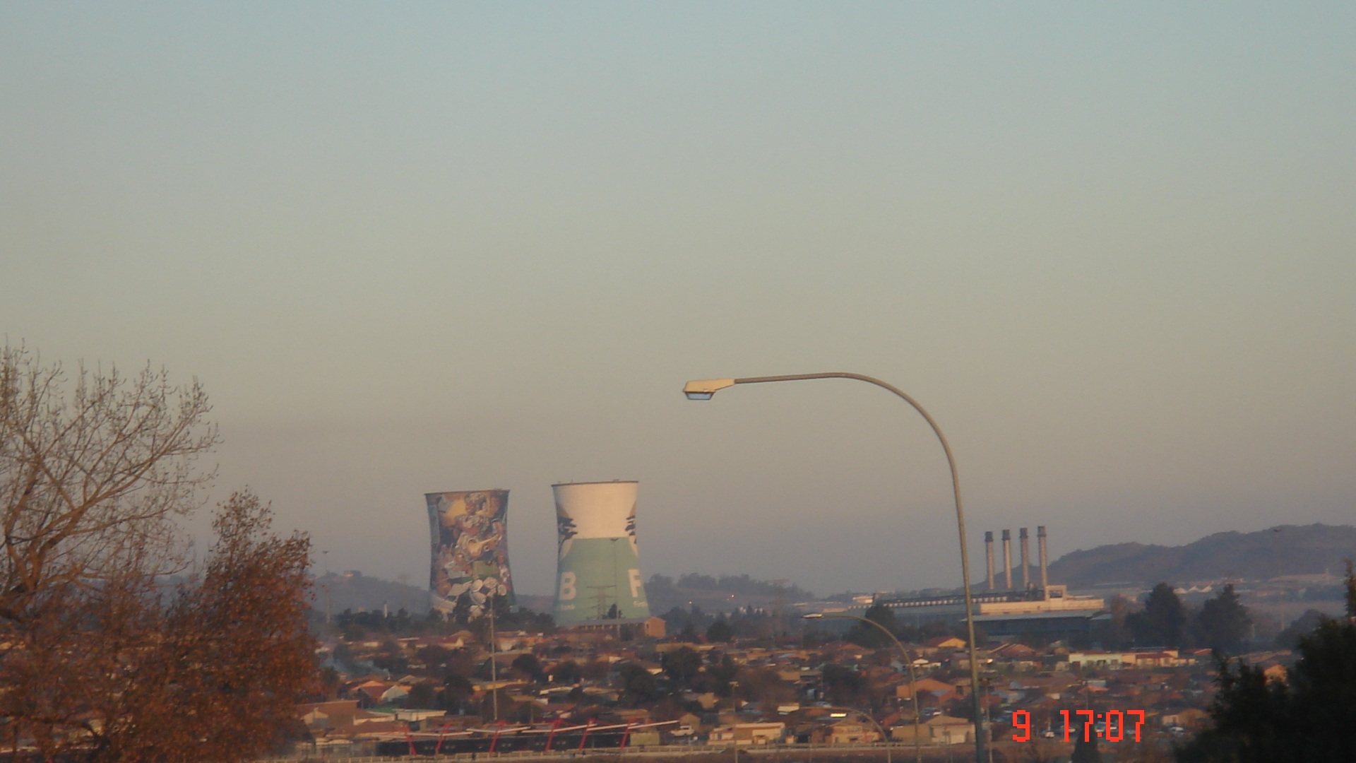 other Power plant