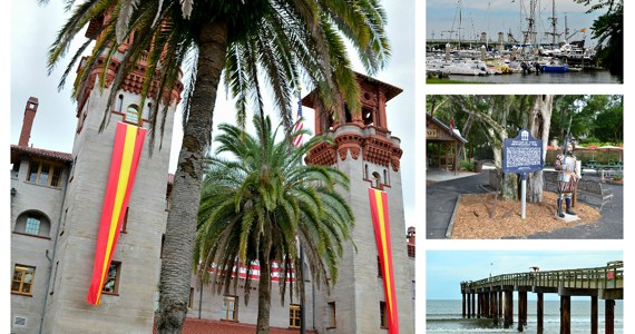 10 Reasons to Visit St. Augustine in November