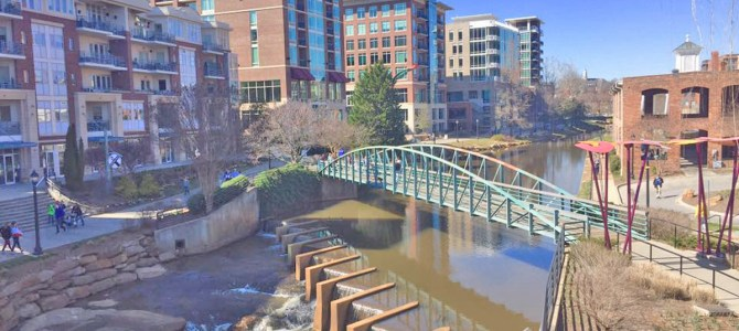 10 Things to Do on Your First Visit to Greenville, South Carolina