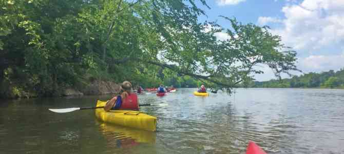 Here's How to Spend a Fun Weekend in Alamance County, North Carolina
