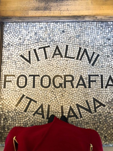 Vitalini Fotografia Italiana, City Lights Booksellers and Publishers, Gems of San Francisco, USA -- gonewithawhim.com // Postcards from San Francisco, California