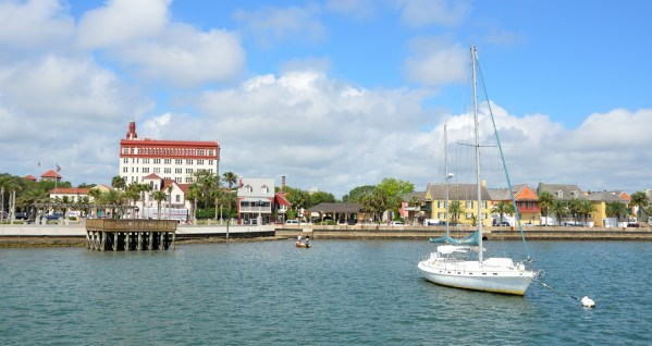 Family Travel in St. Augustine: A City Guide