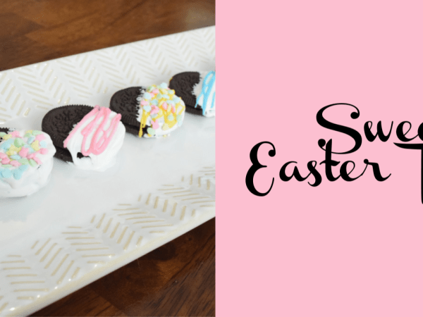 Sweet & Easy Easter Recipes To Make This Year
