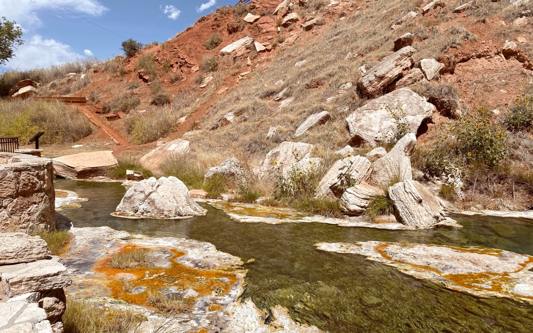 Your 10 Minute Run Down Of Beautiful Thermopolis Wyoming