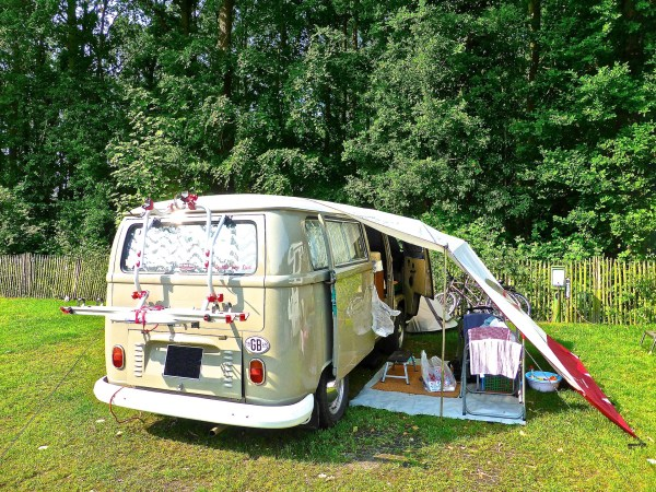 Rock-Solid Guide To Successful Van Camping With Kids