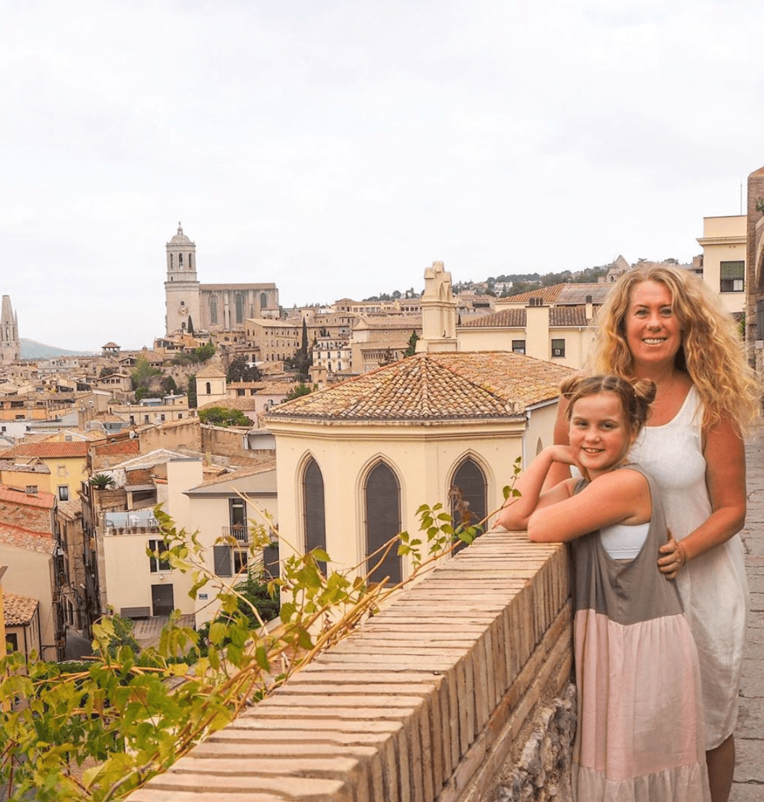 Traveling Mom Spotlight: Evie From Mum Pack Travel - Gone With My Babies