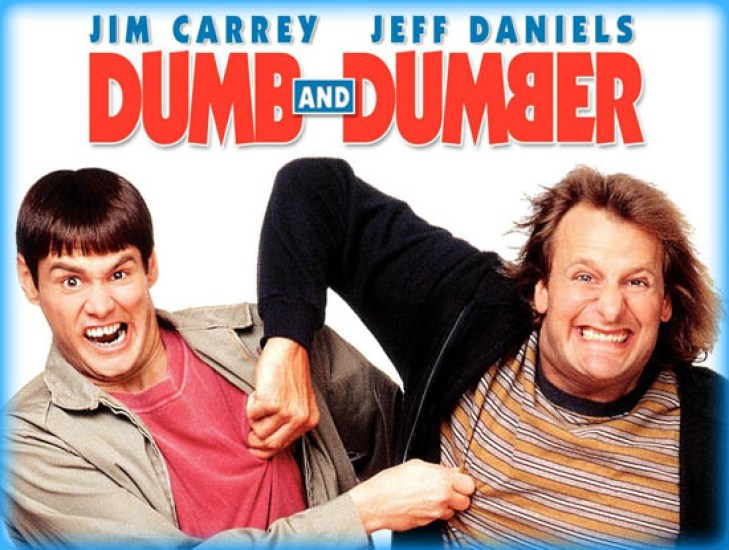 Bilderesultat for dumb and dumber 1994
