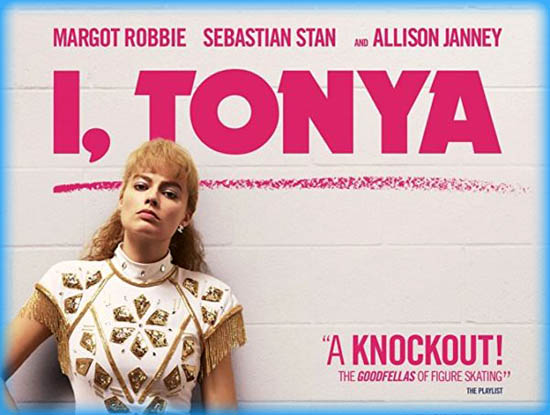 Image result for i tonya movie poster