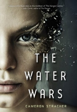 Review: The Water Wars by Cameron Stracher