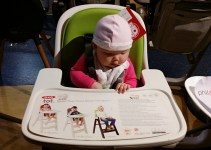 Shopping For The Best High Chair