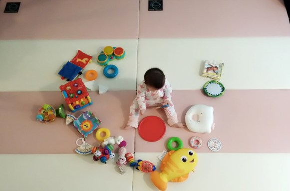 Best Non-Toxic Play Mat