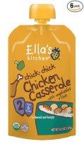 Ellas Kitchen Organic baby food