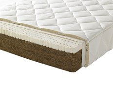 Greenbuds Magnolia 2 in 1 Organic Crib Mattress