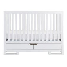 Non-toxic crib Karla Dubois Baby Oslo Convertible with Drawer