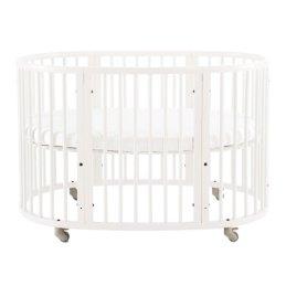 Non-toxic crib Stokke Sleepi