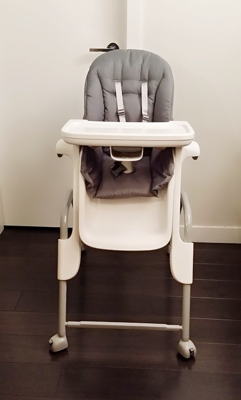 oxo high chair beach chairs with wheels tot seedling go new mommy