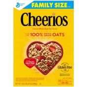 baby snacks gluten free cheerios