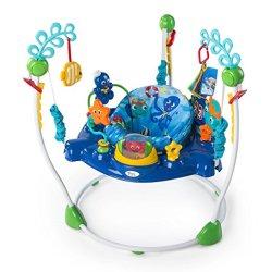 Baby Einstein Neptune's Ocean Discovery Jumper sale