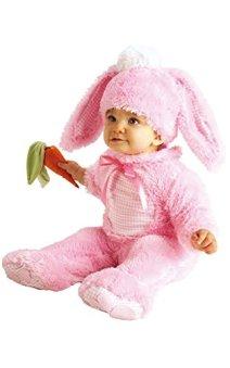Bunny Baby Halloween Costume