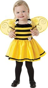 Bee Baby Halloween Costume