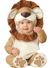 Halloween costumes lion