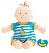 Manhattan Toy Baby Stella Boy First Baby Doll