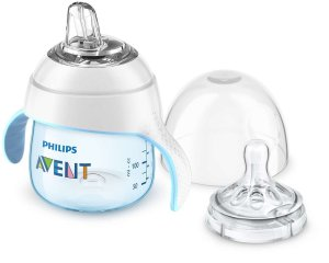 Philips Avent Sippy Cup with a Spout